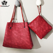 Fashion Women Leather Handbags Large Capacity Tote Bag Luxury Bags Designer Ladies Hand Sac A Main