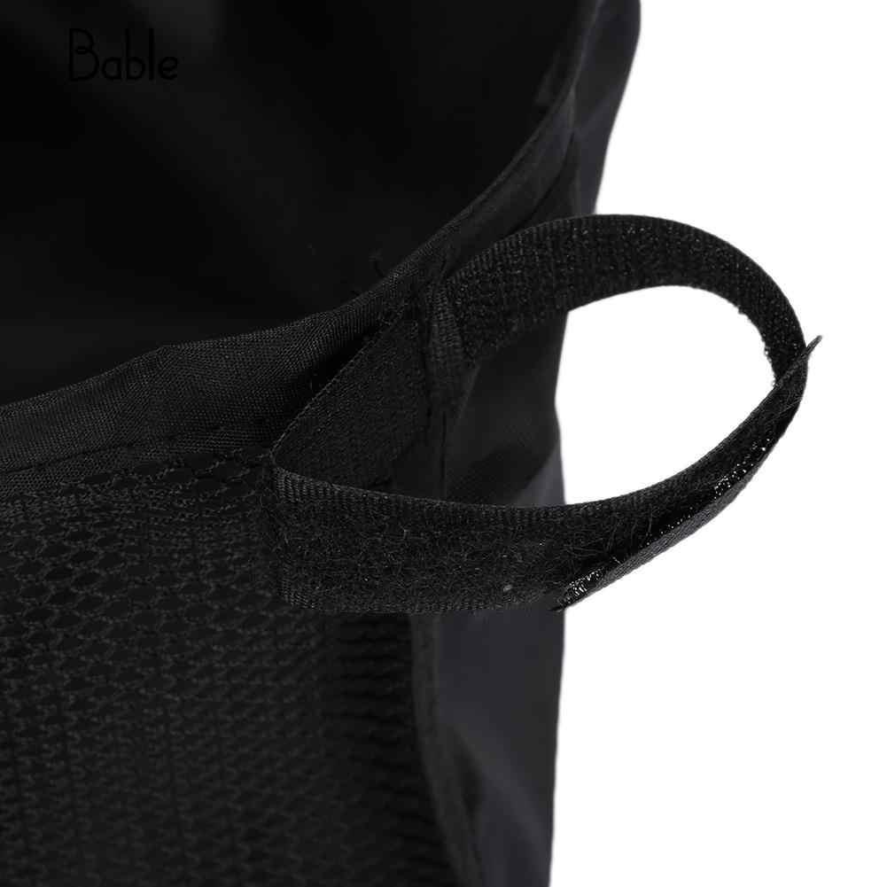 Подгузники для новорожденных корзина для коляски детская корзина для коляски креативная Полезная детская корзина для коляски 2 размера сумки подгузник дорожная коляска