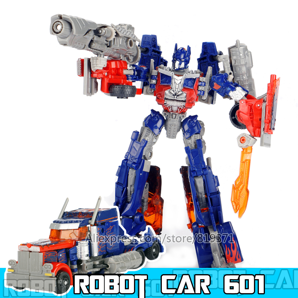 Hot <font><b>toys</b></font> 2016 <font><b>Transformation</b></font> <font><b>4</b></font> Robots Cars Model Anime Action Figures <font><b>Toys</b></font> For Kids Gift Juguetes Brinquedos Original box image