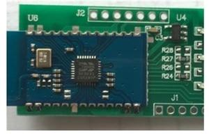 Image 5 - גבוהה באיכות PIC18F25K80 סופר מיני V1.5 Bluetooth ELM327 OBD קוד קורא אבחון סורק ELM 327 1.5 חומרה רב שפה