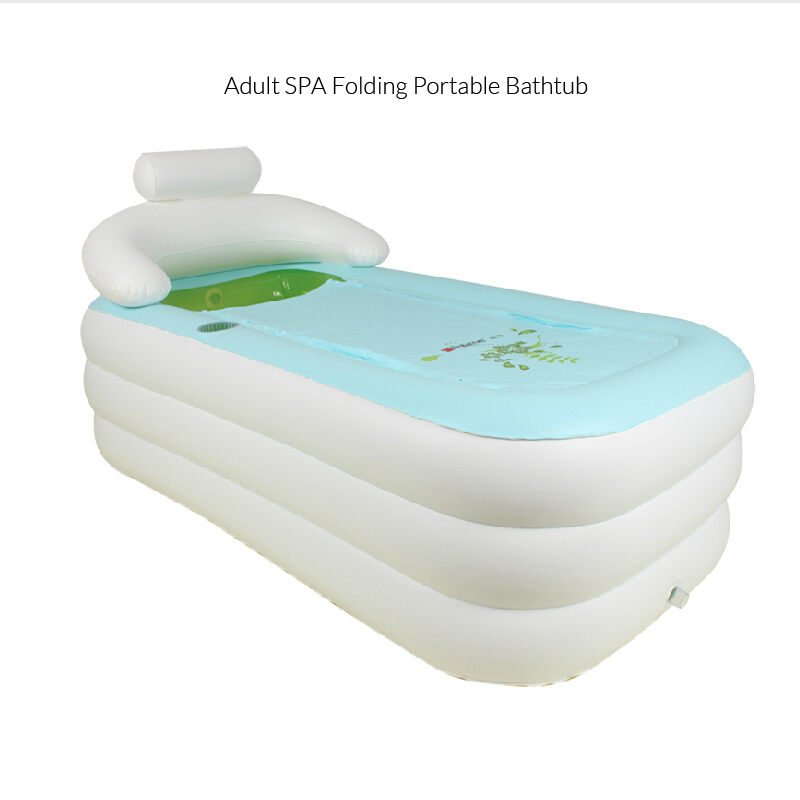 2015 new style wholesale and retail adult SPA folding portable ...