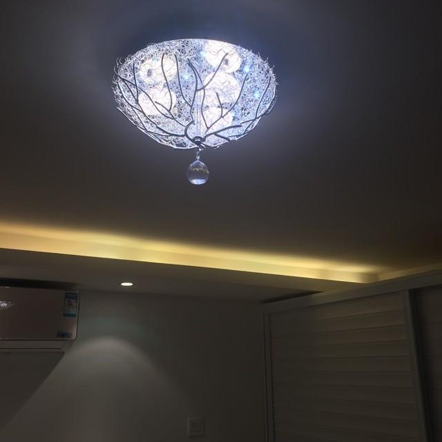 United Light Nest Lamp 9