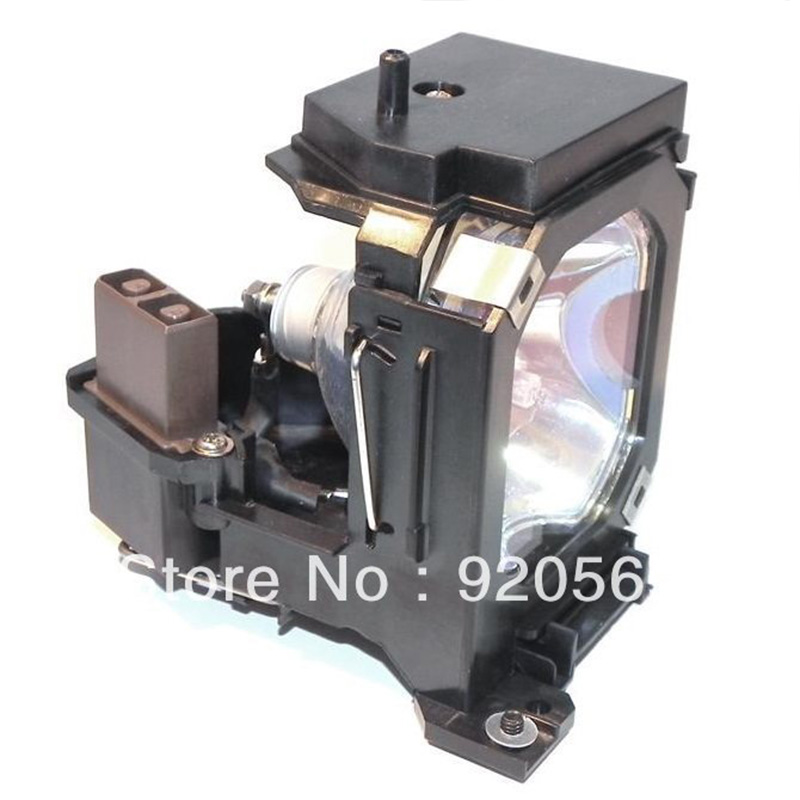 Free Shipping Replacement Projector Lamp  ELPLP12/V13H010L12 for EPSON EMP-5600/EMP-7600/EMP-7700/PowerLite 5600p Projector