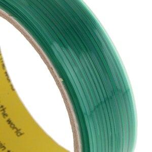 Image 5 - 50m pvc knifeless fita knifeless linha de acabamento vinil envoltório corte fita rolo (50 m/164 pés rolo) estilo do carro ferramenta acessórios