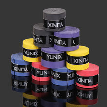 60pcs Sweatbands Tape For Fishing Rods Badminton Grips Slingshot Tennis Racket Dumbbell C55K Sale(China)