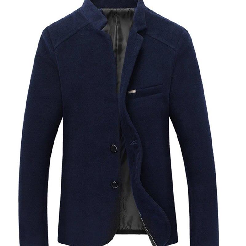 Short Wool Coats for Men Promotion-Shop for Promotional Short Wool