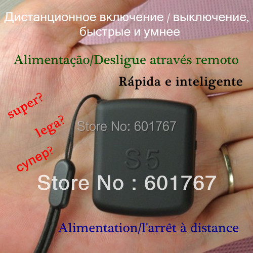 2014 Super Mini GSM gps Locator Multimedia Alarmer Emergency Light moniteur controlar Traqueur Rastreador Tpekep