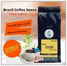 Coffe cerrado запеченные приготовленные зерен кофейных арабика высококачественный свежие зернах кофе