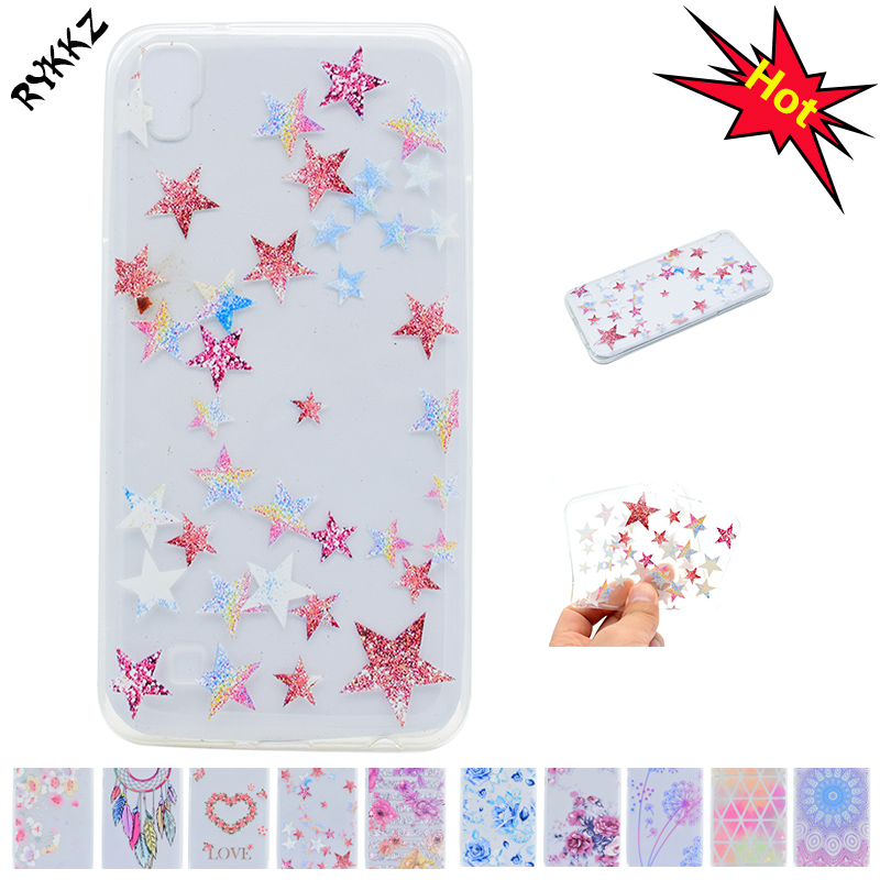 Aliexpress Com   Buy Soft Cases For Huawei Y6 Scl U23 L21 L03 U31 U21 L01 Transparent Tpu Case