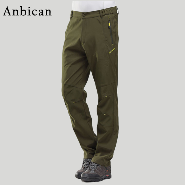 09f0fbdcc18 Spring and Autumn Men s Cargo Pants Plus Size M-5XL Zipper Pockets Quick  Dry Casual