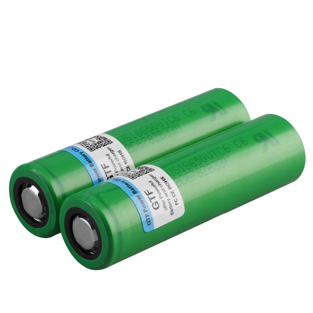 18650 Battery VTC6 (2)