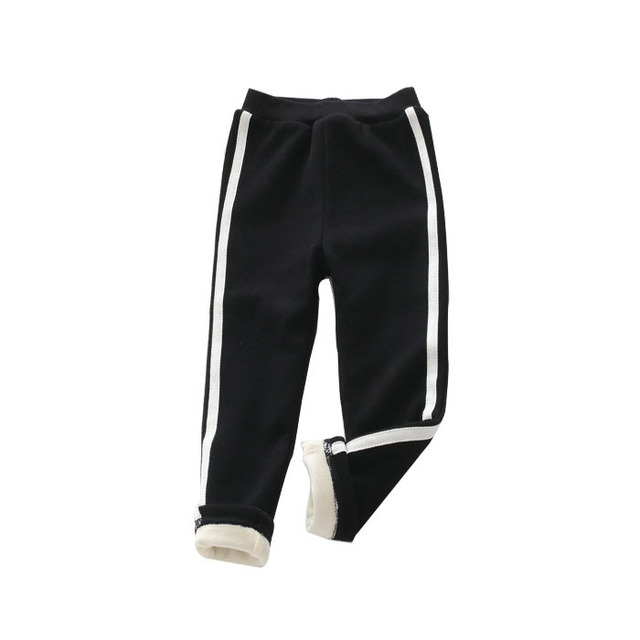 Stripped Joggers