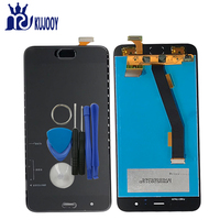 LCD Touch Panel For Xiaomi Mi6 Mi 6 5 15 Display Touch Screen Digitizer Sensor Assembly
