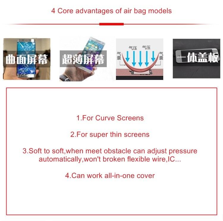 LY-888A+ soft bag advantages