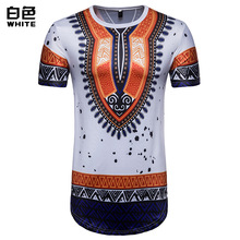 Dropshipping4 colors Mens fashion large size hip hop famous long-sleeved T-shirt US SIZE