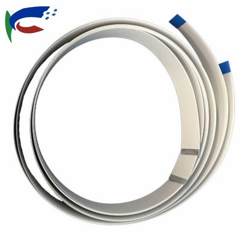 5pcs compatible new Q6659 67015 Q6659 60177 trailing cable for HP Designjet T610 T1100 Z2100 Z3100