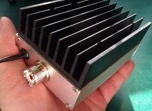 25ワットuhfラジオパワーアンプバンドカーラジオトランシーバ自動変換