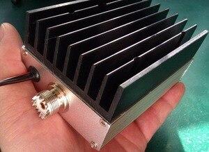 Image 1 - 25 Вт УВЧ радиоусилитель мощности, автомобильный радиоприемник, автоматическое преобразование