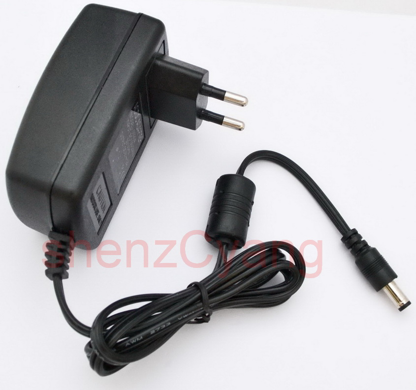 1pcs AC100V-240V Converter Switching power adapter DC 28V 200mA 300mA 400mA 500mA 600mA 700mA 800mA Supply DC 5.5mm x 2.1-2.5mm