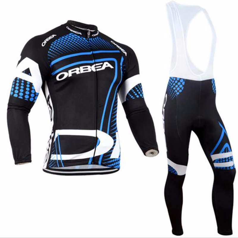 MC Long sleeve cycling suits Silica gel pad supersize cycling shorts Prevent bask in quick-drying cycling jerseys Mtb Bike Cloth цена и фото