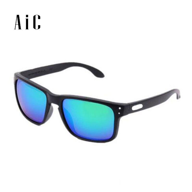 2018 Men Brand Designer Driving Sunglasses Glasses ,Sun glasses Men Reflective Goggles High Quality Sunglasses uv400