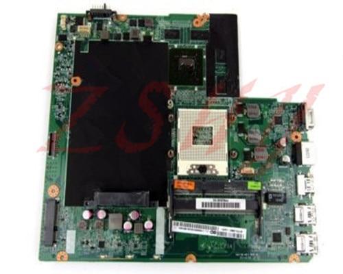 for lenovo Ideapad Z580 laptop motherboard DALZ3AMB8E0 DDR3 Free Shipping 100% test ok