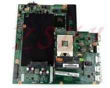 for lenovo Ideapad Z580 laptop motherboard DALZ3AMB8E0 DDR3 Free Shipping 100% test ok стоимость