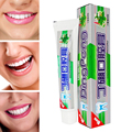 Teeth whitening DB Oral Toothpaste 55g Anti-Inflammatory Antimicrobial Oral Hygiene Dental Care