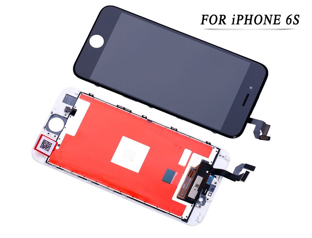 HTB1 EsXO9zqK1RjSZFLq6An2XXa4 AAA+++ LCD Display For iPhone 6 7 touch Screen replacement Digitizer Assembly for iPhone 5S SE 6S LCD Screen No Dead Pixel