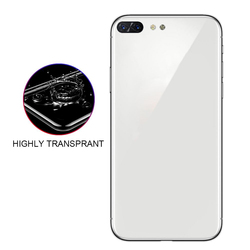 На Алиэкспресс купить чехол для смартфона suitable for nubia x mobile phone case transparent back cover anti-fall shell ultra-thin protective sleeve