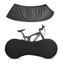 1pc  new Bicycle Protective Gear Wheels Cover Road Bike Dust-Proof Scratch-proof Storage Bag Indoor For