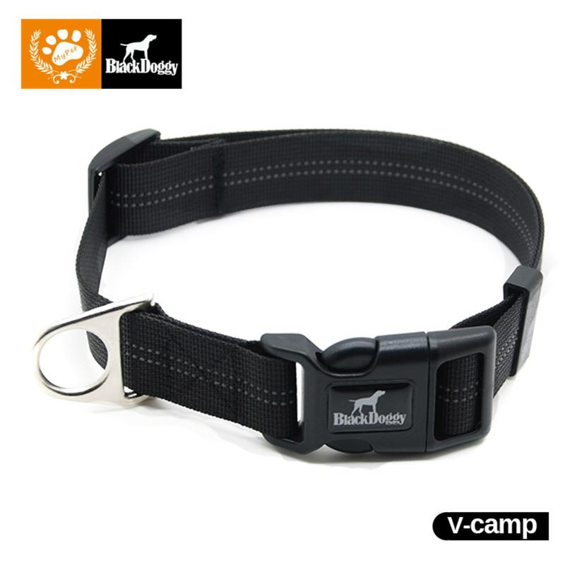 Mi Perro Mascota de Cuello Más El Tamaño 50-80*3.8 CM Ajustable Producto Mascota