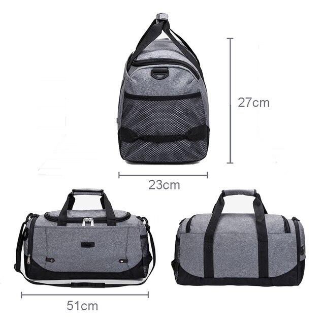 Fitness Bag  3