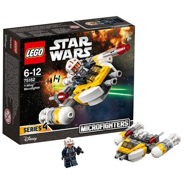 Online Shop Lego Star Wars Serisi 75162 Y-kanat Mini Fighter LEGO ...