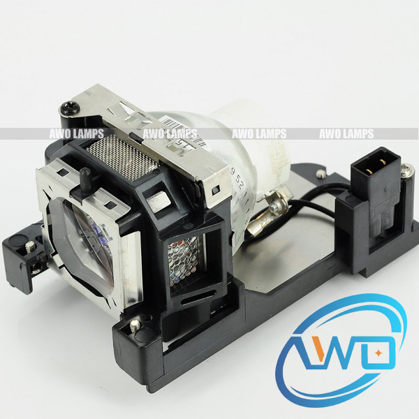цена на Free shipping ! ET-LAT100 Compatible lamp with housing for PANASONIC PT-TW231R, PT-TW230 Projectors