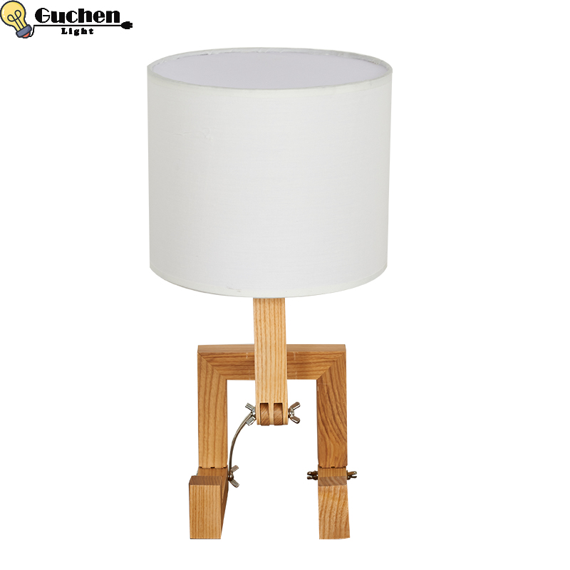 Прикроватные тумбочки, настольная лампа Клип офис светодио дный настольная лампа глаз, защищенных долгий срок службы лампа для чтения для С