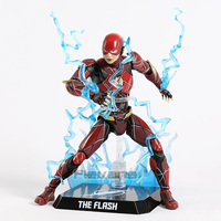 DC Comics Justice League DAH 006 The Flash PVC Action Figure Collectible Model Toy