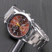 KAYUELI Men Watch Luxury Brand Waterproof Military Sport Watches Men Silver Steel Digital Quartz Analog Watch Clock Relogios все цены