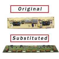 Новый инвертор с подсветкой TV3203-ZC02-02 (A) 303C3203063 TCL L32E10 LCD32R26