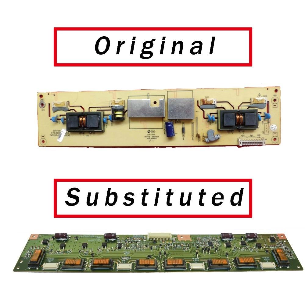 New Backlight Inverter Board TV3203-ZC02-02(A) 303C3203063 TCL L32E10 LCD32R26