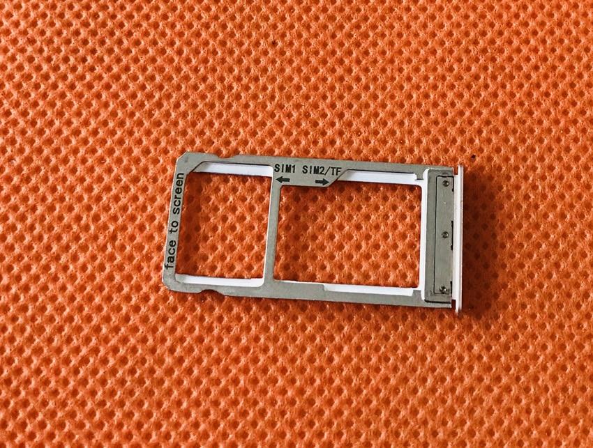 Original Sim Card Holder Tray Card Slot for UMIDIGI S MTK Helio P20 Octa-Core 5.5 inch FHD Free shipping
