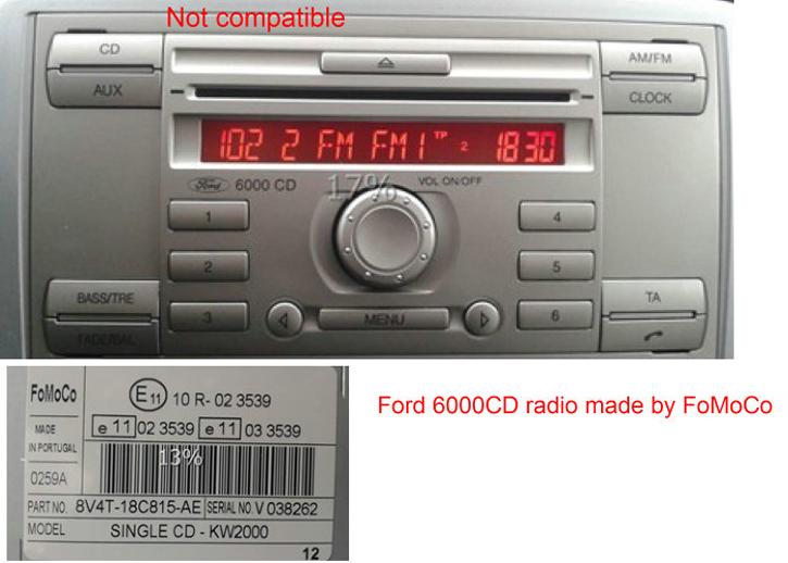 MP3 12 Fiesta Last 10