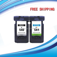 PG740XL CL741XL High Capacity Remanufactured Ink Cartridges For Pixma MX517 MX437 MX377 MG4170 MG3170 MG2170