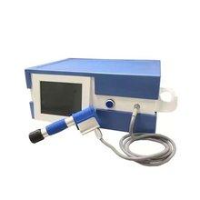 Немецкий импортный компрессор CE 2018, обновленная машина для терапии 7 бар ударной волной, extracorpeal shock wave therapy