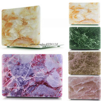 Marble Laptop Cases 2016 NEW Hard Case Cover For Macbook Air Pro 11 12 13 15