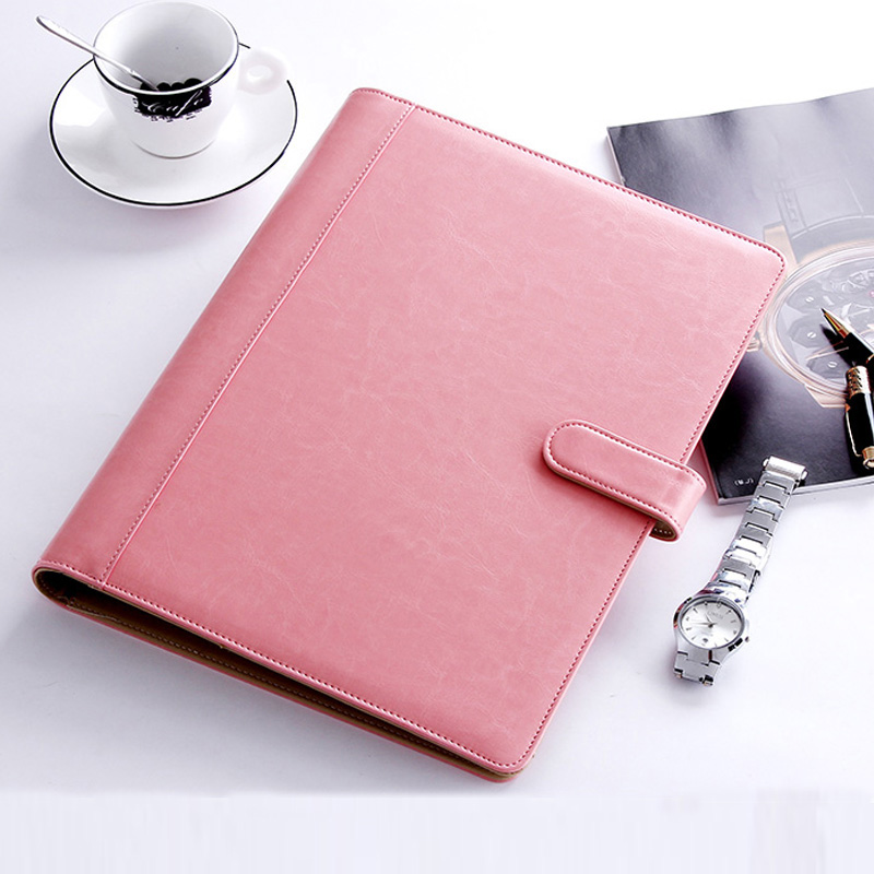 A4 File Folder Bag Office Supplies Organizer Bag Cartella Documenti Archivador Documentos Document Organizer Padfolio1199F
