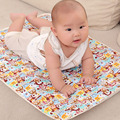 45*30cm Baby Portable Reusable Mattress Waterproof Sheet Diapering Urine Matelas Infant Cover Bedding Nappy Burp Changing Pads