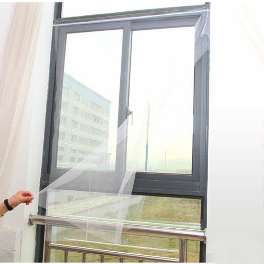 Soriace Insect Fly Bug Mosquito Door Diy Windows Net Netting Mesh