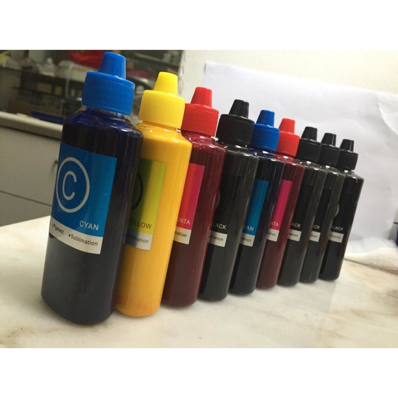 900ml T8501 T5801 Universal Pigment Ink For Epson SureColor P600 P800 For epson Stylus Pro 3880 3800 Printer Refill Pigment Ink free shipping 3880 ink cartridge for epson t5801 t5809 t5802 t5803 t580 with chip sensor comepatible eps printer 3880
