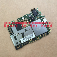 Full Working Original Unlocked For Sony Xperia M2 S50H Motherboard Mainboard Logic Mother Board MB Plate